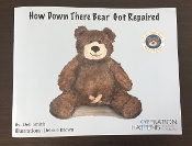 How Down There Bear Got Repaired